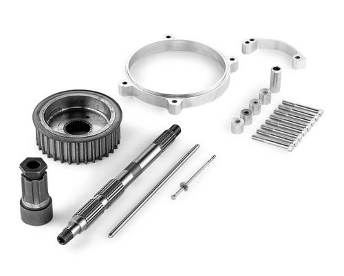 SWINGARM KIT, TWIN CAM 20 mm<br/>OFFSET, EXCENTER&nbsp;&nbsp;
