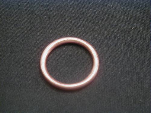 COPPER CRUSH GASKET 27376-28<br/>FLOAT BOWL NUT WASHER&nbsp;FÜR SCHWIMMERKAMMERMUTTER&nbsp;