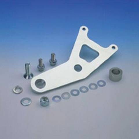MOUNTING BRACKET KIT,REAR11,5´<br/>FITS FL/FX ´81-84, 4 PISTONS&nbsp;&nbsp;