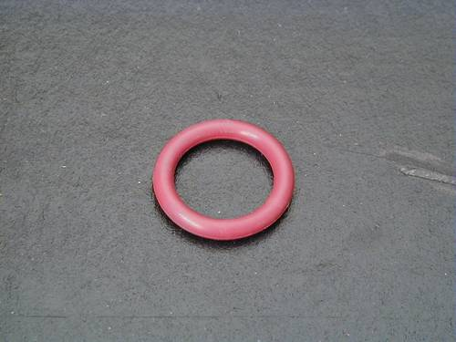 GASKET EVO SPORTSTER PUSHROD<br/>COVER  1991-UP, O-Ring / Shovel Pushrod&nbsp;&nbsp;