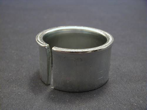REDUCER RING FOR EXHAUST MUFFL<br/>1-3/4´ ADAPTER FOR 1-1/2´ PIPE