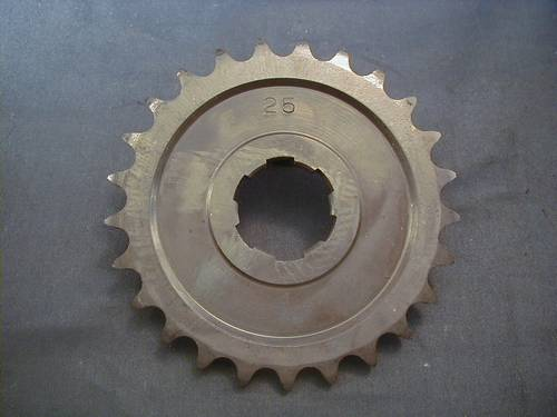 TRANSMISSION SPROCKET 23T<br/>35212-73 BIG TWIN&nbsp;&nbsp;