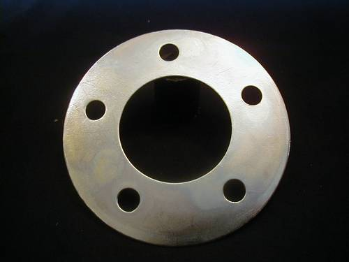 DISC ROTOR SPACER 40932-81<br/>THICK, 5 mm&nbsp;&nbsp;