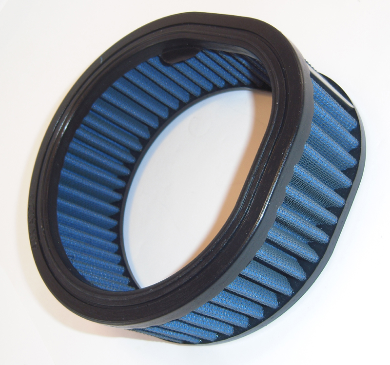 AIR CLEANER FILTER ELEMENT TEARDROP<br/>FITS S&S SUPER E/G CARB