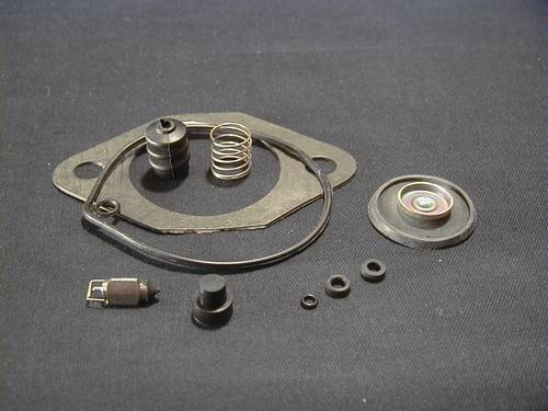 REBUILD KIT FOR KEIHIN CARB<br/>9PCS, 1979 NEUES BILD&nbsp;&nbsp;