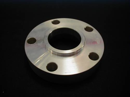BELT PULLEY & SPROCKET SPACER<br/>ALUMINIUM OFFSET 20mm, 1973-99