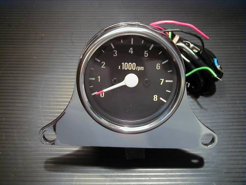 ELECTRONIC RPM-METER KIT<br/>INCLUDES 278210 & BRACKET&nbsp;&nbsp;
