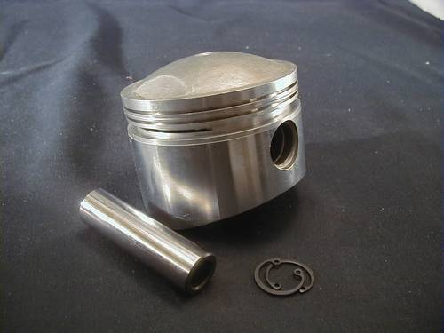 PISTON KIT WITHOUT RINGS<br/>BIG TWIN 3-5/8´ 030, STÜCK !!!&nbsp;&nbsp;