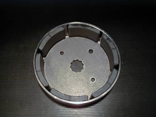 ROTOR , OEM 29981-95<br/>FLH/FLT 1989-05 CARB, ALL FXS SOFTAIL 2000-06&nbsp;FXD 2004-05, 38 Amp&nbsp;