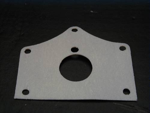 Gasket dust cover/transm. top<br/>34565-52
