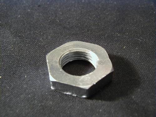 "HEX NUT 1"" FOR CRANKGEAR<br/>7977"