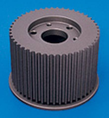 BDL FRONT PULLEY<br/>8mm, 47 TOOTH, SPLINE SHAFT&nbsp;&nbsp;