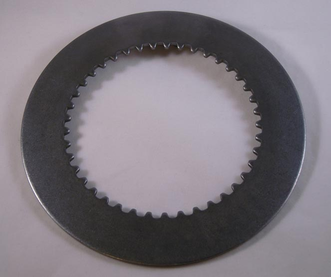 BDL CLUTCH PLATE, SET OF 1 STEEL PLATE, .120&quot;<br/>FITS COMPETITOR CLUTCH 830733, (CC-130BB)&nbsp;&nbsp;